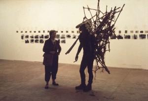 Kim Jones / David and the Giant
