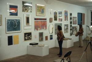 Benefit Exhibition for Shiro Ikegawa