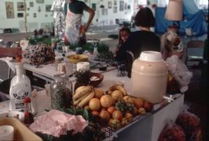 Thrift Art City / St. Patrick's Day Event