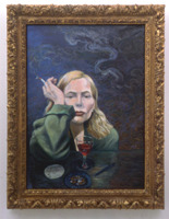 Tri-Annuale (Part 2): Amy Adler curates Joni Mitchell
