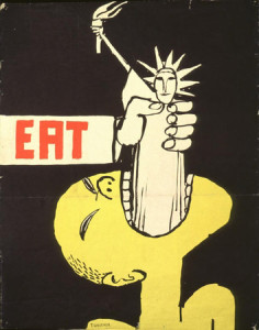 Art Against Empire: Graphic Responses to U.S. Interventions Since W.W. II
