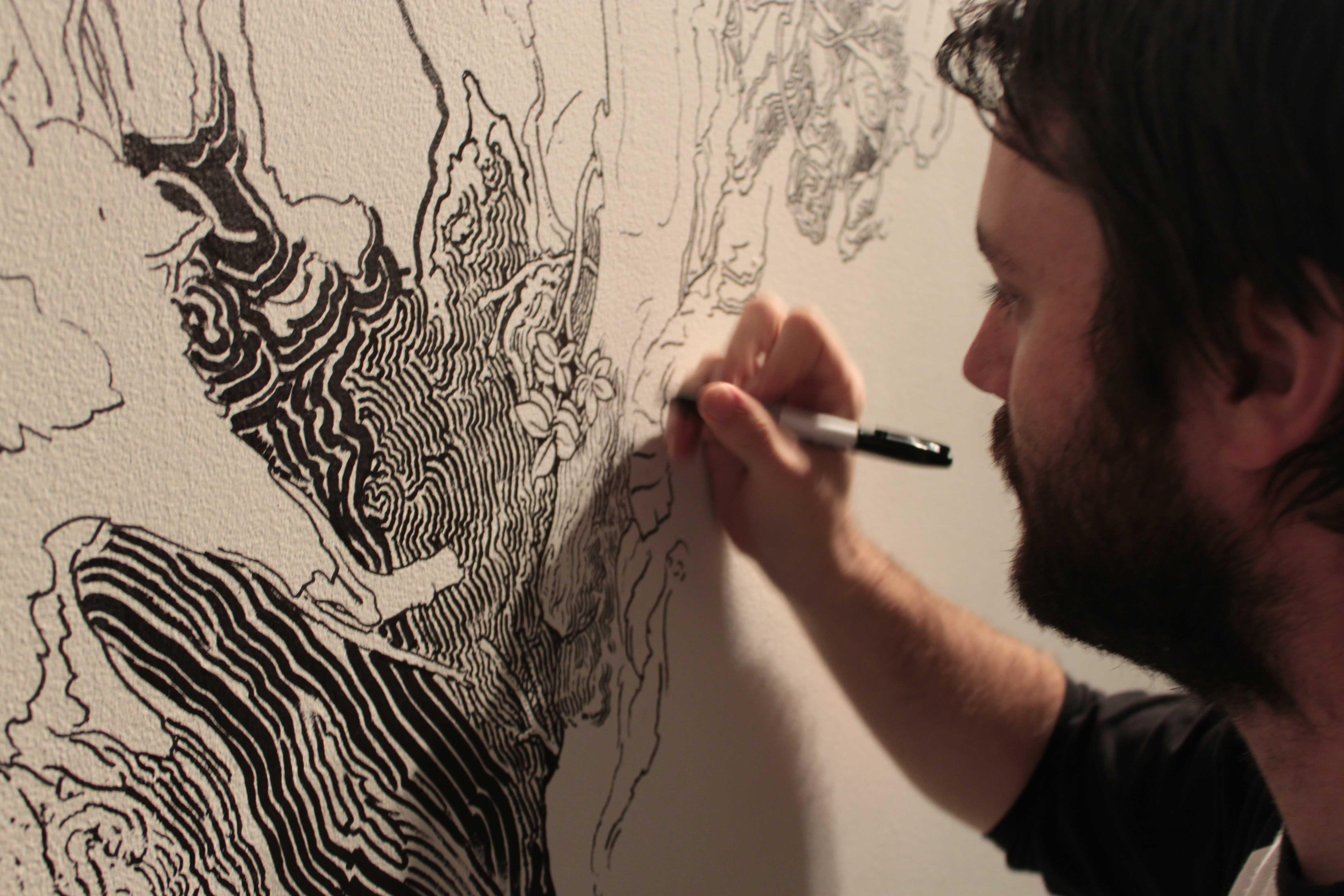 20110303_Grand-Pale-Maw_Sean-Sullivan-detail-working_02