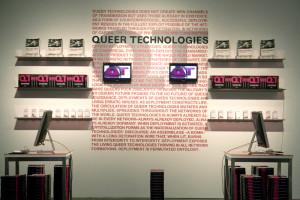 Zach Blas, Queer Technologies, 2008