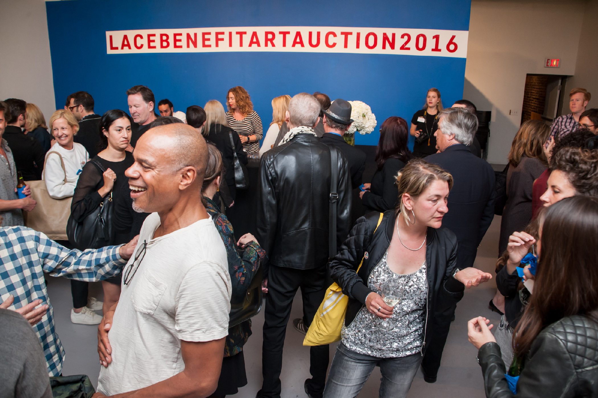 LACE 2016 AUCTION
