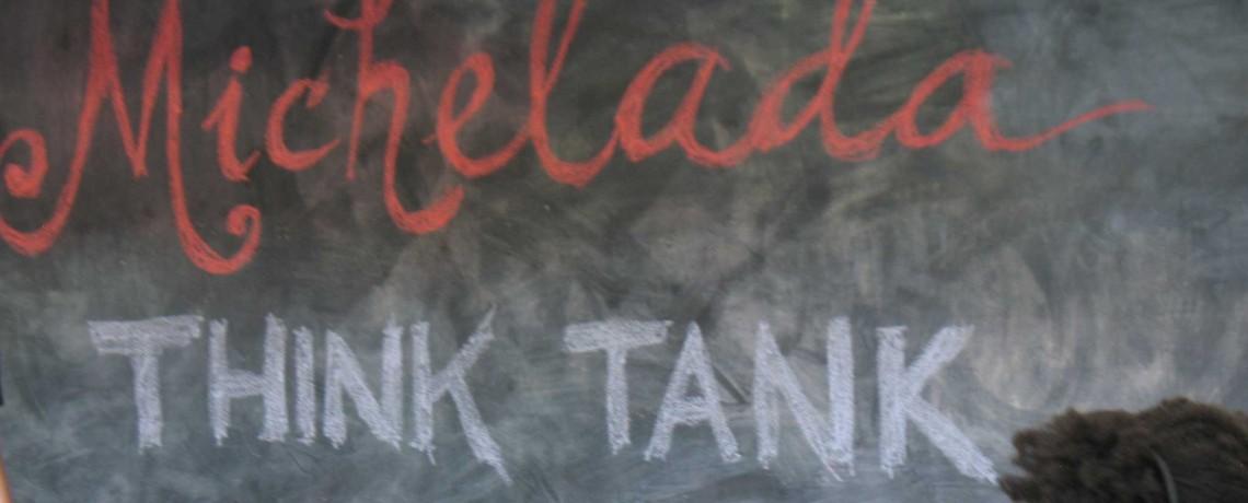 Michelada Think Tank: Chats About Change Part II