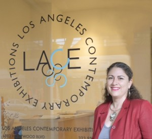 Sarah Russin appointed Executive Director of LACE