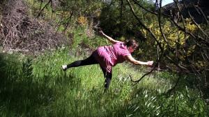 Community Dance Series: Paige Tighe (Part 2)