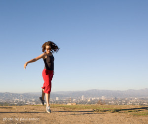 Community Dance Series: Christine Suarez