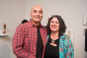 John Di Minico, Sarah Russin