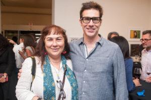 Annette Guiterrez, Jonathan Whitehead