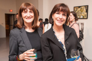 Phyllis Green, Linda Maggard