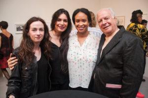 Jenna Heffernan, Sharon Dahan, Nosh McTaggart, Irving Meyer