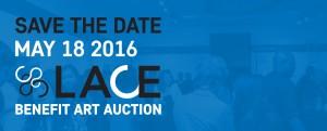 LACE Benefit Art Auction 2016