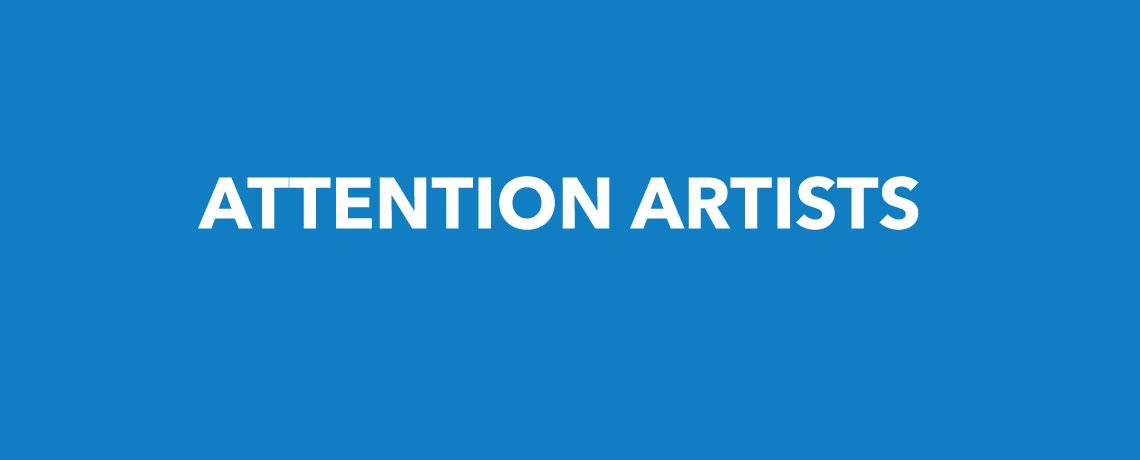 Social Media for Artists Workshop with Center for Cultural Innovation