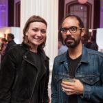 Laurel Gregory, Yaron Michael Hakim