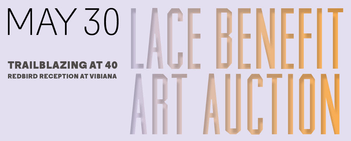 LACE Benefit Art Auction 2018
