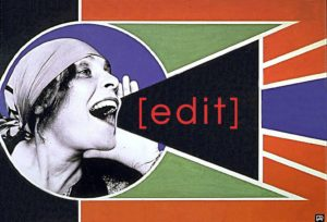 Freewaves x LACE present Art + Feminism: Wikipedia Edit-a-thon