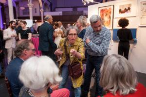 LACE 2017: Benefit Art Auction
