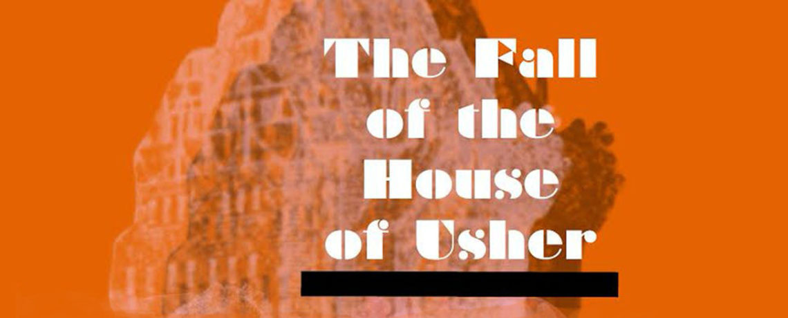 C3LA presents The Fall of the House of Usher