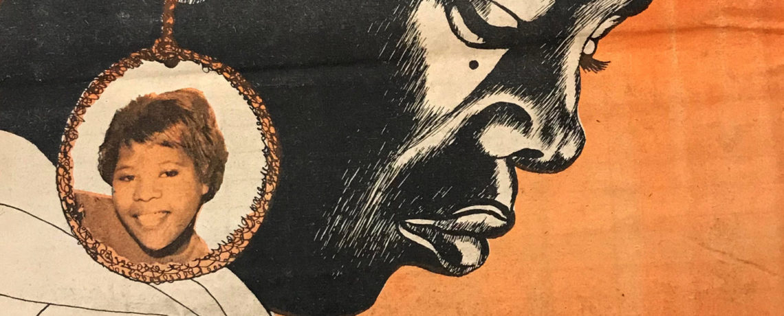 Emory Douglas: Bold Visual Language at Southern California Library